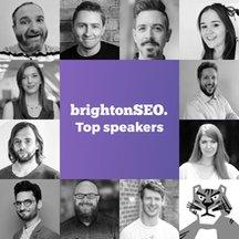 BrightonSEO 2018 top speakers