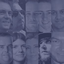 SEO in 2018 - Powerful Insights from 10 Industry Experts