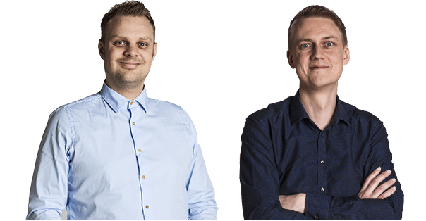 Founders of AccuRanker