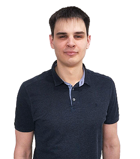 Dmitry Vashchilov
